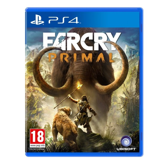 Far Cry Primal | PS4