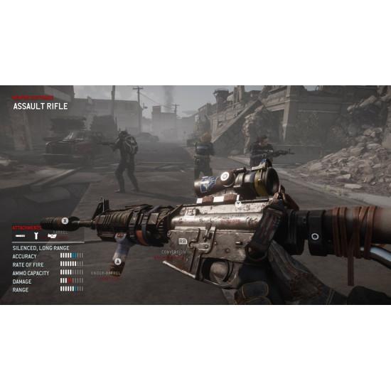 Homefront The Revolution - PC Steam Digital Code
