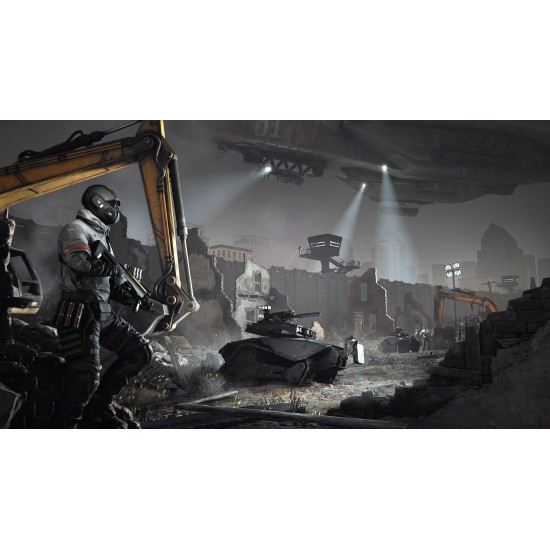 Homefront The Revolution | PS4