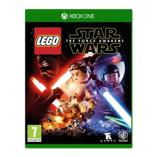 LEGO Star Wars: The Force Awakens   XB1