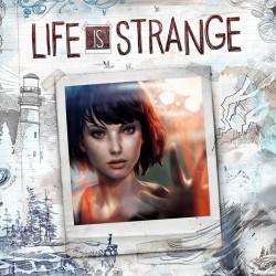 Life is Strange (Episode 1) Digital code ( Download ) USA Account | PS4