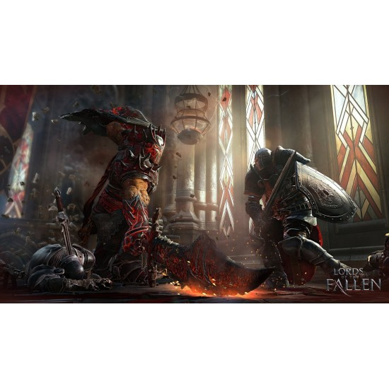 Lords Of The Fallen - Complete Edition | PS4