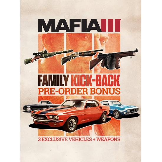 Mafia III - Deluxe Edition - Used Like New | PS4