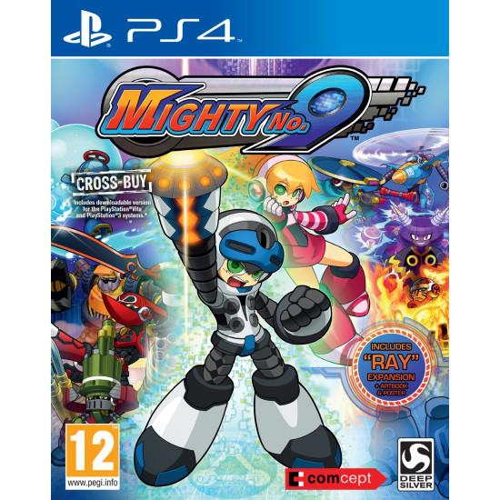Mighty No 9 | PS4