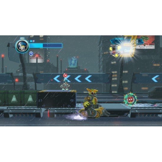 Mighty No 9 | XB1