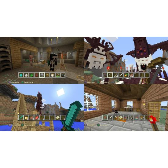 Minecraft | PS4