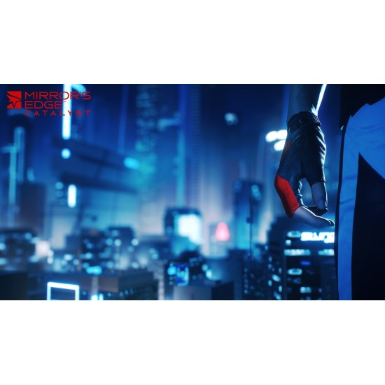 Mirrors Edge Catalyst - PlayStation4