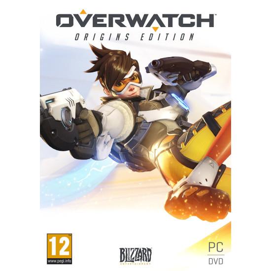 Overwatch Origins Edition | PC Disc