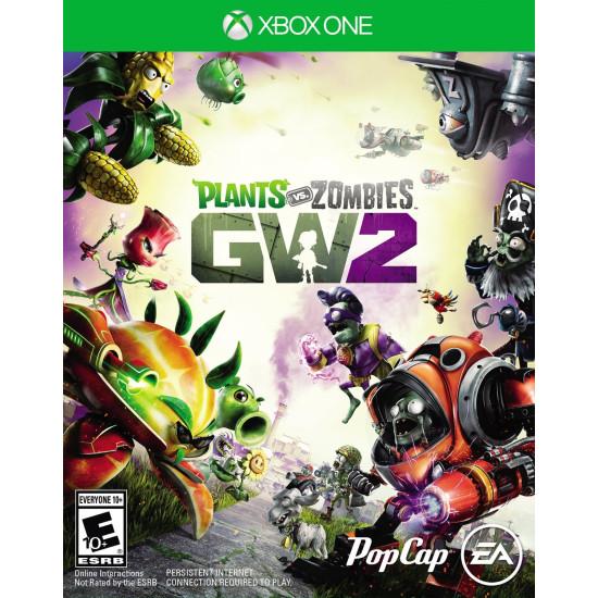 Plants vs. Zombies Garden Warfare 2 | XB1