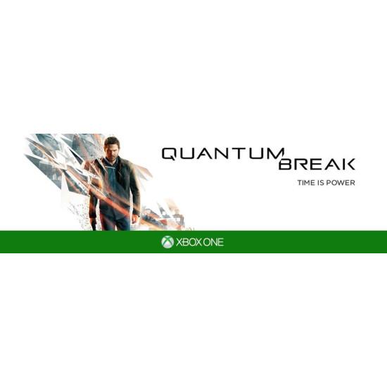 Quantum Break | XB1