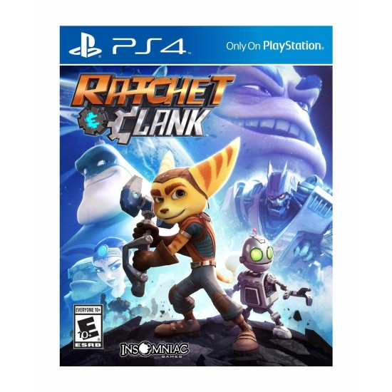 Ratchet and Clank | PS4