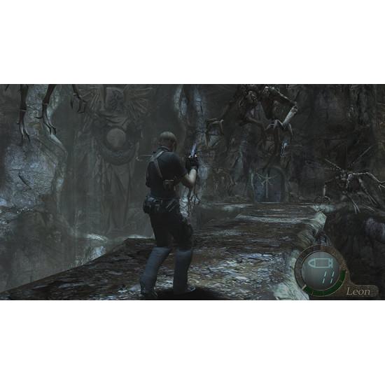 Resident Evil 4 - HD Remastered | XB1