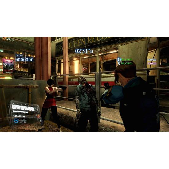 Resident Evil 6 | XB1