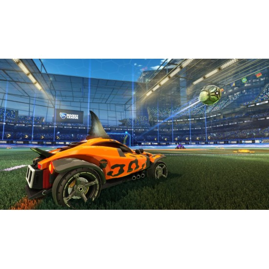 Rocket League - Collectors Edition - PlayStation 4