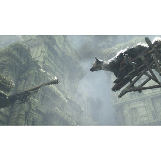 The Last Guardian - Special Edition | PS4