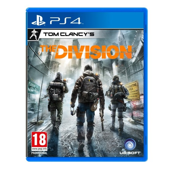 Tom Clancys The Division | PS4