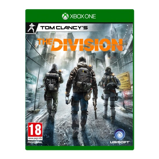 Tom Clancys The Division | XB1