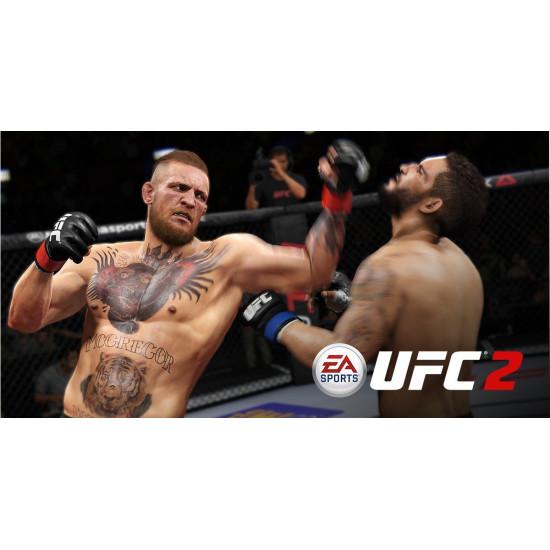 UFC 2 | PS4