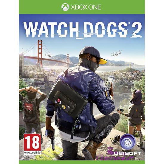 Watch Dogs 2 | XB1