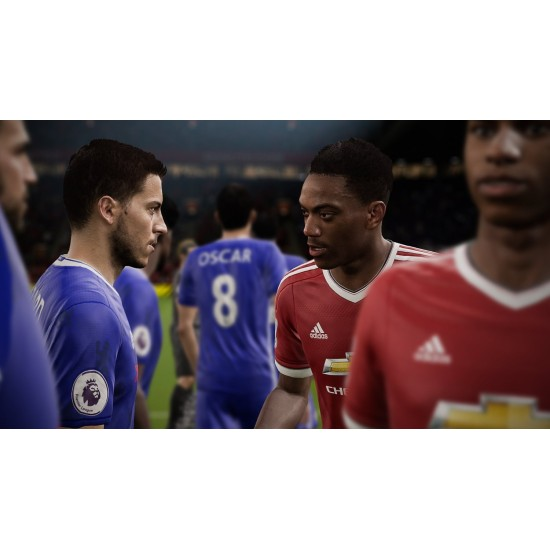 FIFA 17 | XB1