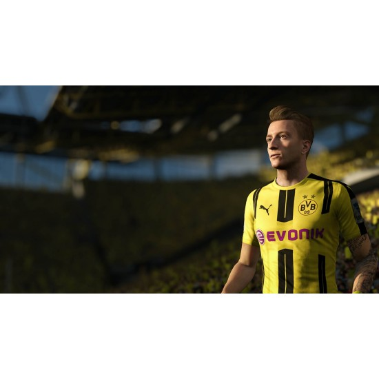 FIFA 17 - USED LIKE NEW - PS4