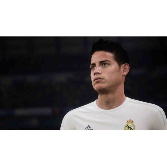 FIFA 17 - USED LIKE NEW | PS4