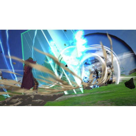 One Piece Burning Blood | XB1