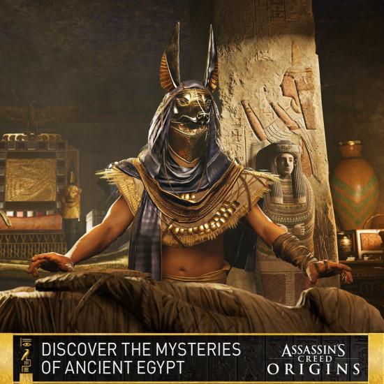 Assassins Creed Origins - Gold Edition | PC - Digital Key