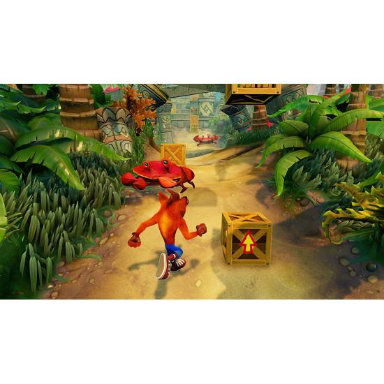 Crash Bandicoot N. Sane Trilogy - PC - Digital Code