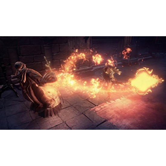 Dark Souls 3 The Fire Fades | XB1