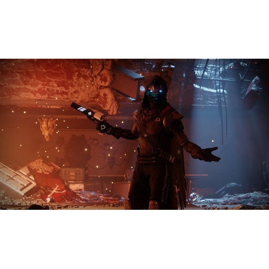 Destiny 2: Forsaken - Legendary Collection | PS4