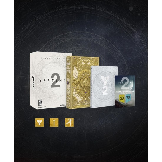 Destiny 2 - Limited Edition | PS4