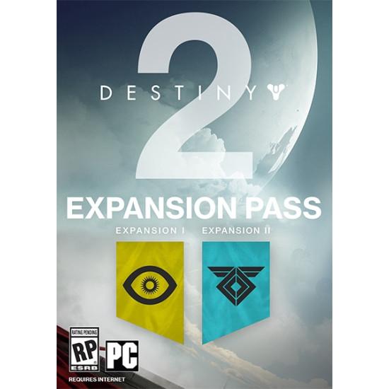 Destiny 2 - Expansion Pass - PC - Digital Code