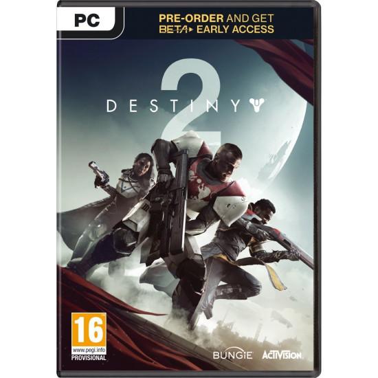 Destiny 2 | PC - Code in a box