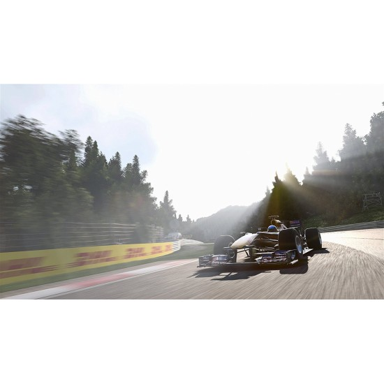 F1 2017 | PS4