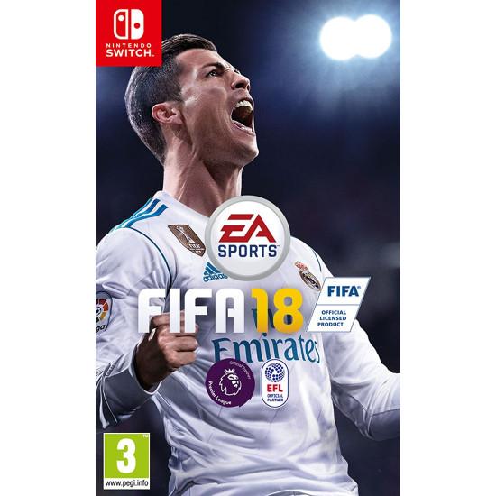 FIFA 18 | Switch