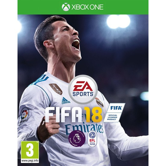 FIFA 18 | XB1