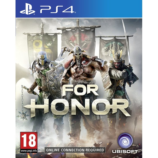 For Honor | PS4