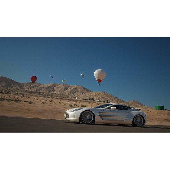 Gran Turismo Sport - Day One Edition | PS4