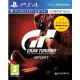 Gran Turismo Sport - Arabic Edition | PS4