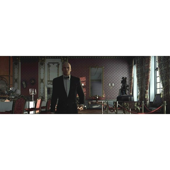Hitman The Complete First Season Steelbook Edition | XB1