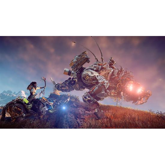 Horizon: Zero Dawn - Collectors Edition | PS4
