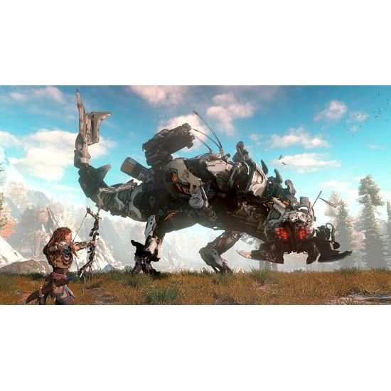 Horizon: Zero Dawn - Used Like New | PS4