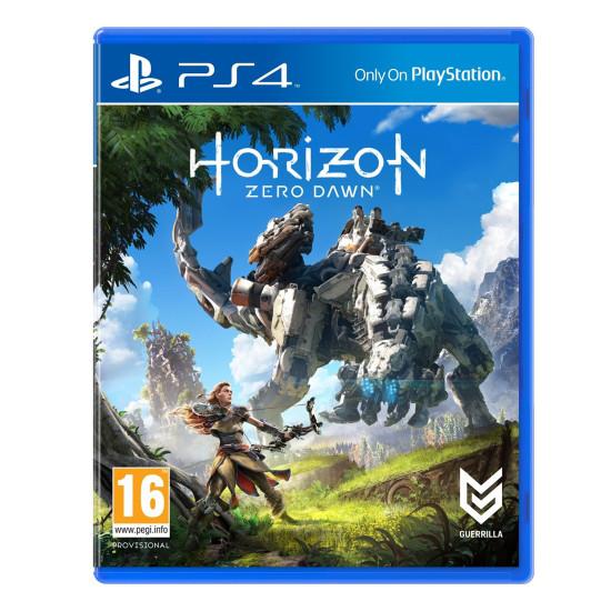 Horizon: Zero Dawn - Arabic Edition | PS4