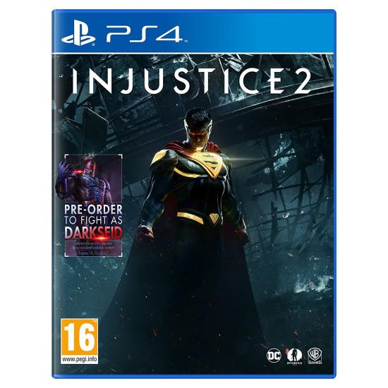 Injustice 2 | PS4
