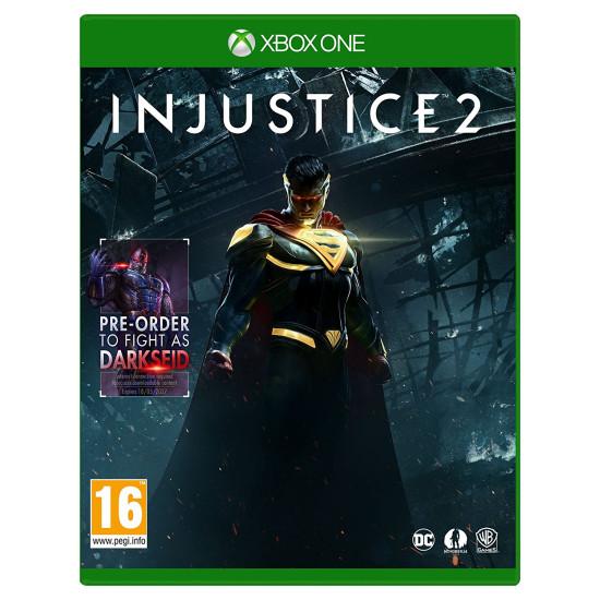 Injustice 2 | XB1
