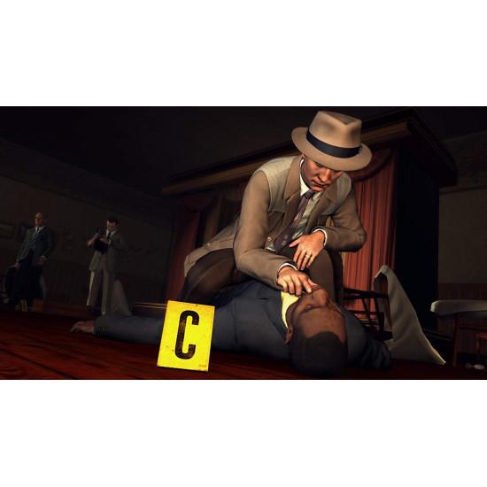 L.A. Noire | PS4