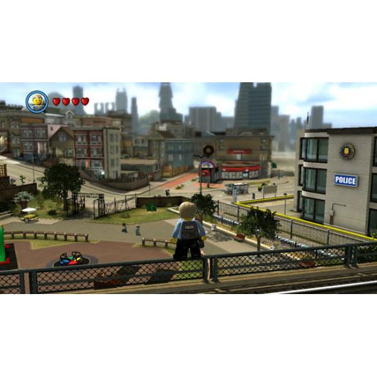 LEGO City Undercover | XB1