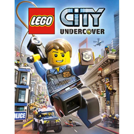 LEGO City Undercover - PC Steam Digital Code