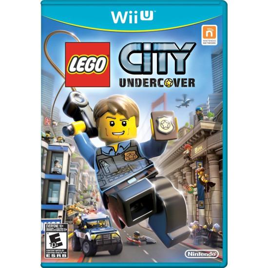LEGO City Undercover | WiiU